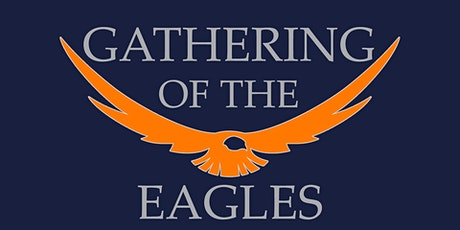 Gathering of the Eagles2021 tickets