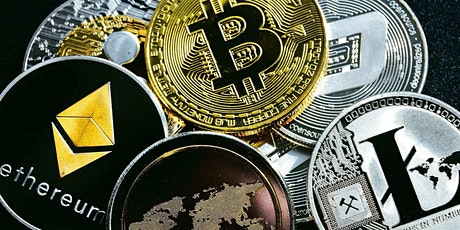 Forex and Crypto Currency in 2021 tickets