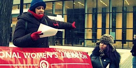 NWL Women of Color Caucus Consciousness-Raising tickets