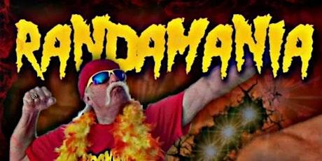 Randy Hogan @ The Big Event NY tickets