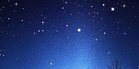 Starry Night Healing Expo tickets