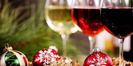 Annual Christmas Eve Wine Tasting tickets