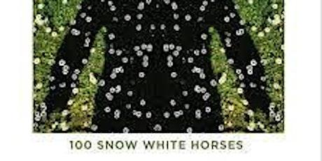 John Spillane 100 Snow White Horses tickets