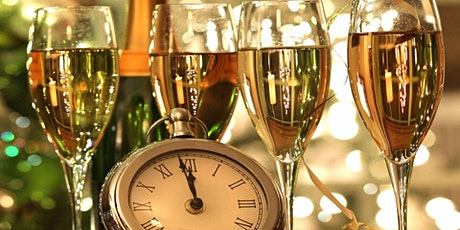 Annual New Years Eve Sparkling Wine Tasting tickets
