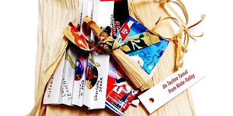Techno-Tamales from Nixta Valley: De Lima, Peru a San Jose, California tickets