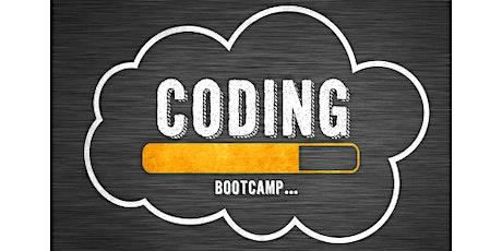 Coding (C#, .NET) bootcamp |4 weekends training course in Copenhagen biljetter