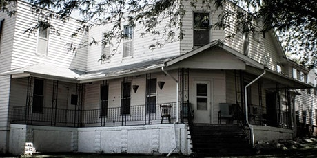 Back to the Basics Paranormal Event tickets