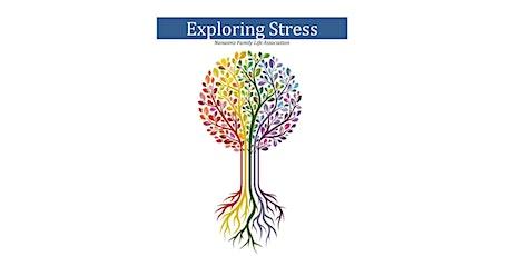 Exploring Stress Workshop tickets
