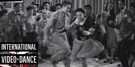 Video Dance Contest:  Strut your Stuff!   Harlem Roots & Rhythm  Dance Fest tickets