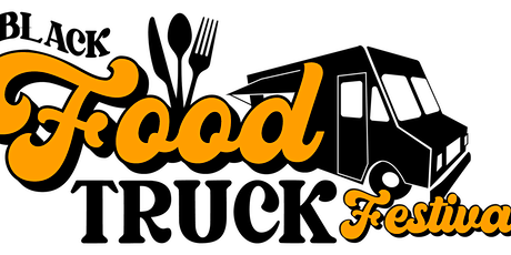 Black Food Truck Festival tickets