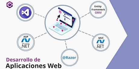 Desarrollo de aplicaciones web con ASP.NET MVC entradas