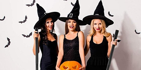 ♥Halloween Party for San Francisco Bay Area Singles♥ tickets