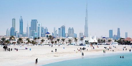 Dubai Real Estate Event tickets