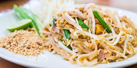 Authentic Thai Cooking - Team Building by Cozymeal™ tickets
