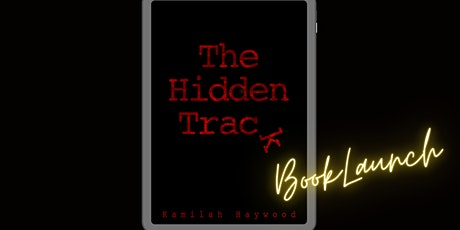 The Hidden Track - Book Launch at Glad Day tickets