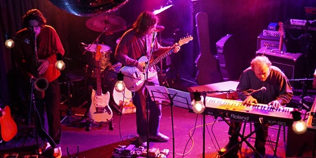 Oshima Live at Hotel Westwood Saturday, 27th November tickets