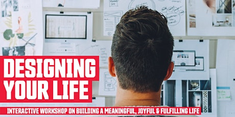 Designing Your Life tickets