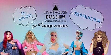 Drag Show  Hosted by Angelique VaGorgeous tickets