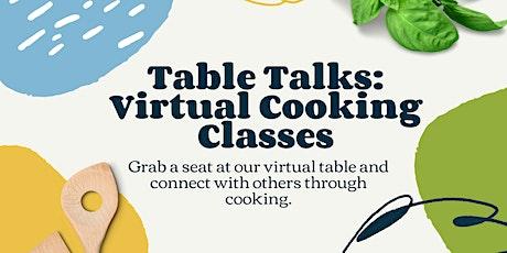 Table Talks - Fall Series tickets