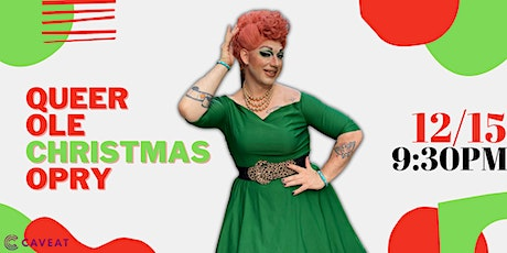 Queer Ole Christmas Opry tickets
