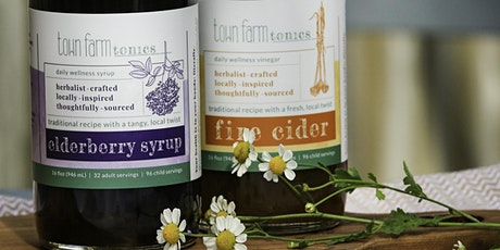 Local Sips for the Body + Soul tickets