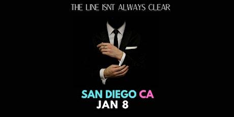 Live|San Diego, CA tickets