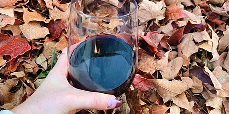 Red Blends for Fall tickets