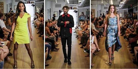 NUE Denver Sustainable Fashion Show tickets