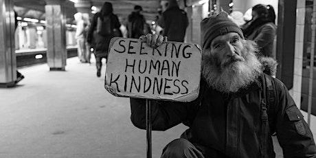 Understanding Compassion Fatigue & Burnout [Free Webinar] tickets