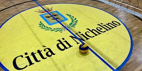 FIPAV Serie C 2^ giornata: G.S. Sangone Nichelino -  Unionvolley Pinerolo biglietti