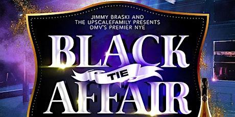 Annual Black Tie Affair tickets