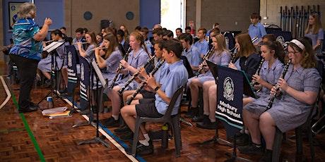 Modbury High School Semester Two Music Concert tickets