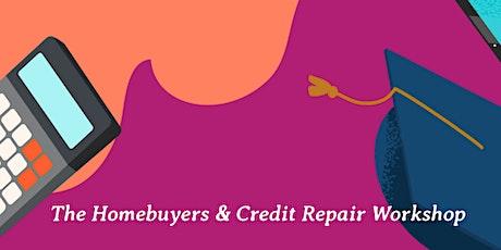 Future Homeowners & Credit Repair Workshop tickets