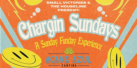 Chargin Sundays with Monoky, Dance Armstrong & More tickets