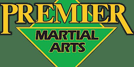 Free Premier Martial Arts Seminar tickets