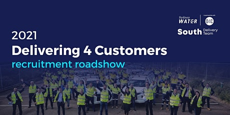 D4C/South Delivery Team Recruitment Roadshow tickets