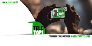 Teletopi 2015, gli oscar del videostorytelling