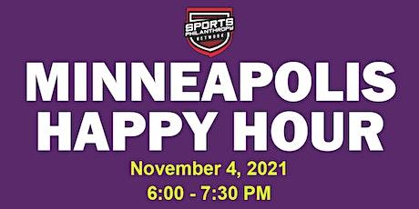Minneapolis Happy Hour tickets