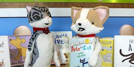 Online Pet Programming for Kids tickets