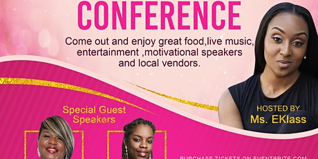 Diamonds Last 4Ever Women and Youth Conference tickets