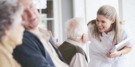 Penn State Abington Nursing Home Administrator Information Session tickets