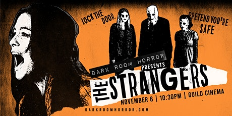 The Strangers at Guild Cinema tickets