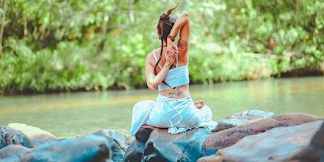 SOMA-inspired Breath & Meditation with Movement (via zoom) tickets