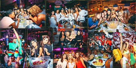 No Jealousy Sunday Brunch Party - Halloween Party tickets