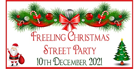 Freeling Christmas Street Party tickets