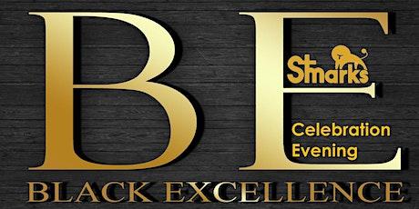 Black Excellence Celebration Evening tickets