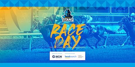 Gold Coast Titans Raceday tickets