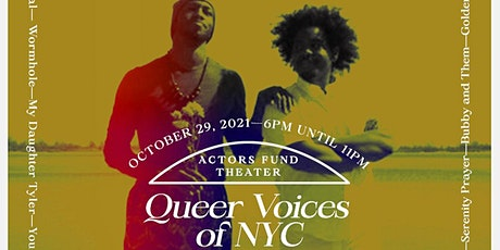Queer Voices Of NYC: Film Screening tickets