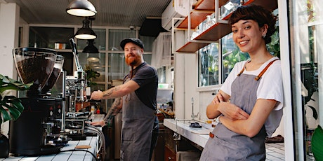 Barista Skill Set for Young People tickets