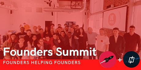 Founders Summit tickets